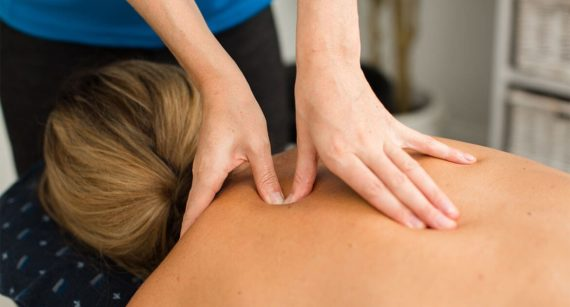 10 Worthy Reasons To Get A Massage Today