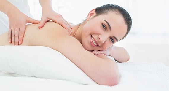 7 day Remedial massage